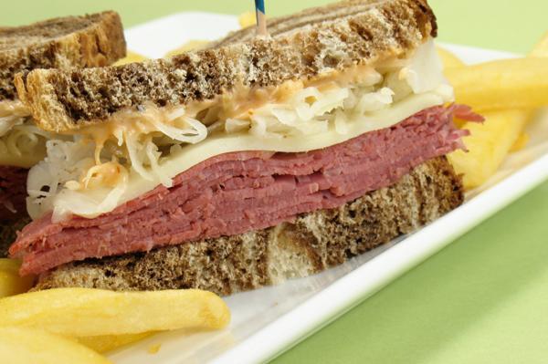 Reuben Sandwiches Recipes Sheknows