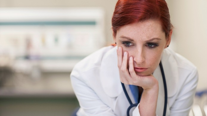 GPs are 'close to breaking point'