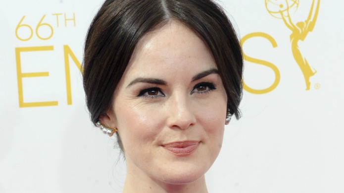Downton Abbey actress is spending her