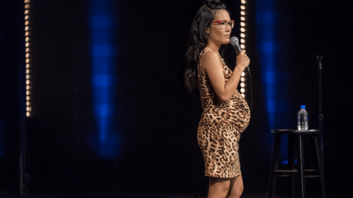 Why Ali Wong Might Just Be