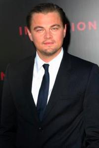 Leonardo DiCaprio's J. Edgar finally gets