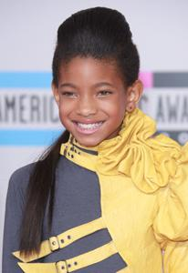 Willow Smith to star in Annie