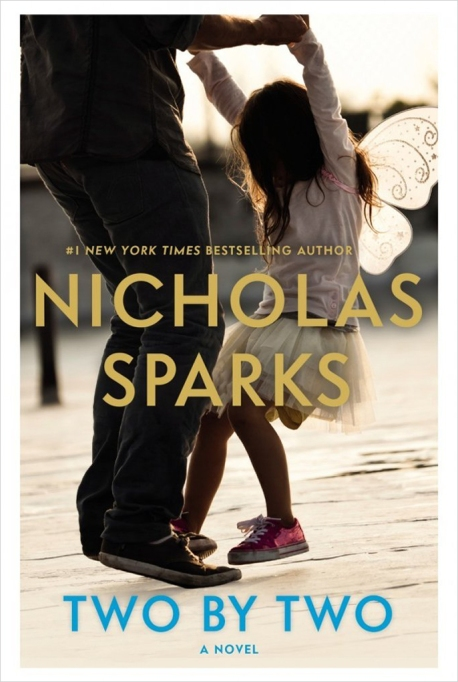 'Two by Two' by Nicholas Sparks