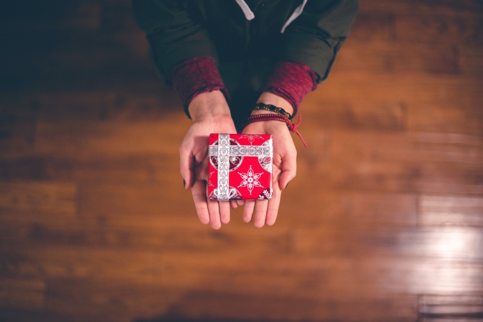 Last-minute gift ideas that give back