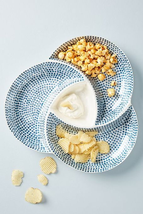 Tala Chip + Dip Serving Dish