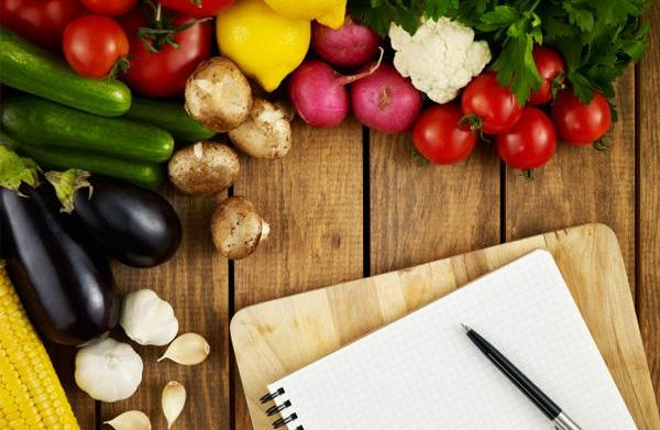 Recipes to keep you looking ageless