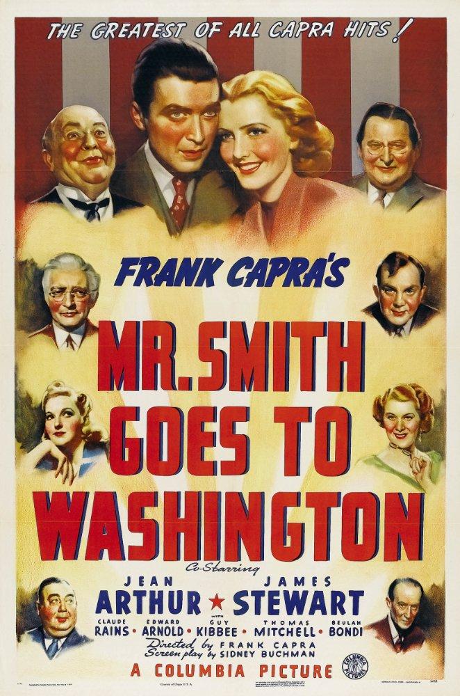 'Mr. Smith Goes to Washington'