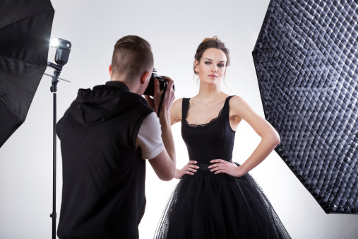 Fashion brand gives models 'non-negotiable' eating