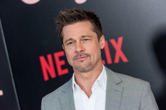 Brad Pitt On His Divorce Making Him A Better Dad