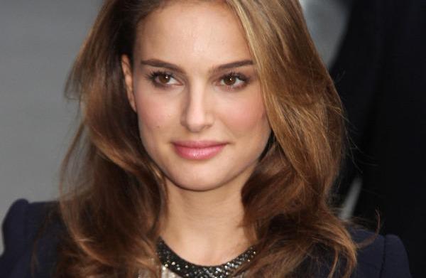 How to get Natalie Portman's loose