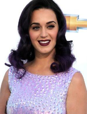 Is Katy Perry headed for a