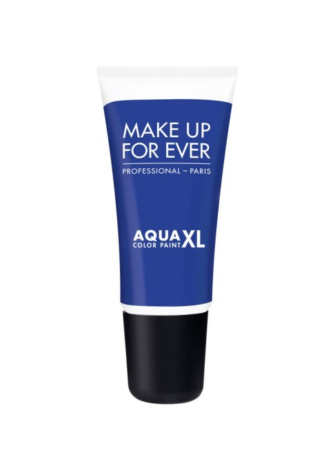 Make Up For Ever Aqua XL Color Paint in Matte Ultramarine Blue
