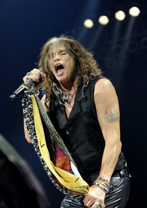 Aerosmith to Steven Tyler: It's us