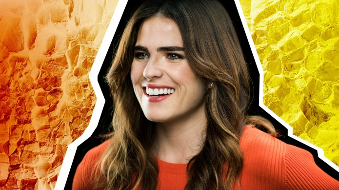 Karla Souza On Being Mexican-American &