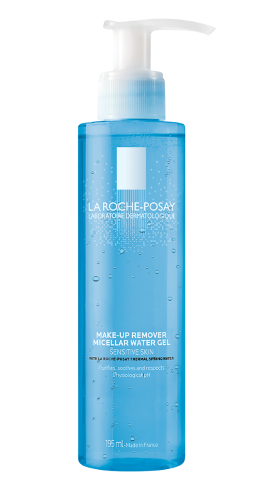 Some micellar water to put these tricks to the test | La Roche Posay Make Up Remover Micellar Water