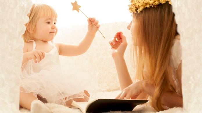 52 Fairy-Tale Baby Names for Your