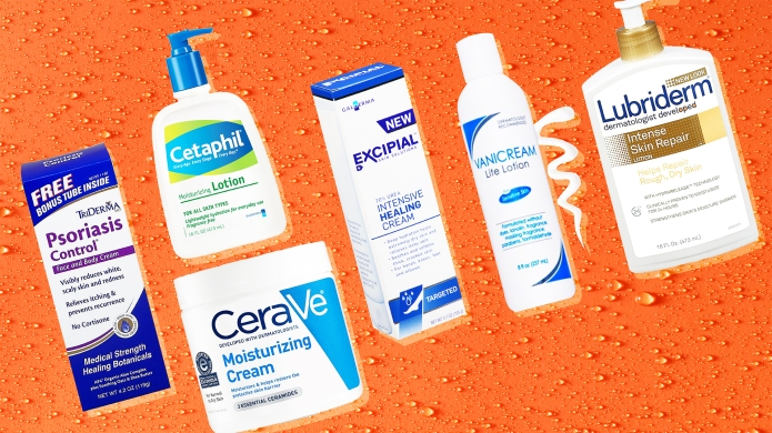 The Best Moisturizers If You Have