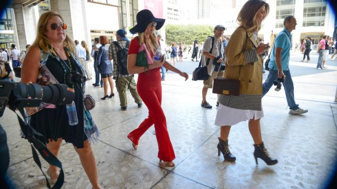 Street style pics that capture the