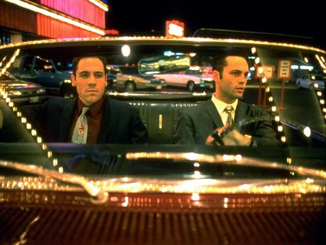 The best shows leaving Hulu this December: Swingers