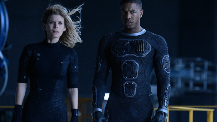 Fantastic Four: 11 Obvious mistakes they