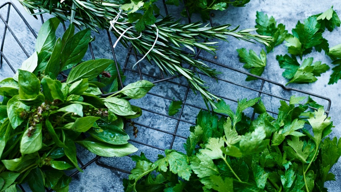 The Herbs That Will Elevate Your