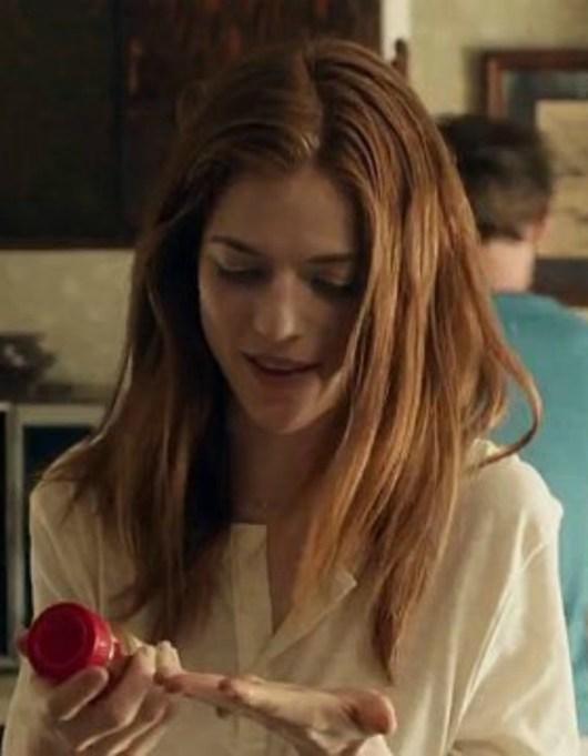 Food & TV Pairings: 'Honeymoon'