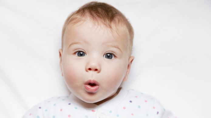 124 Super-Unique Baby Names We Promise