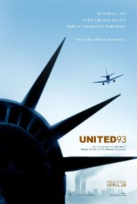 United 93 by Paul Greengrass