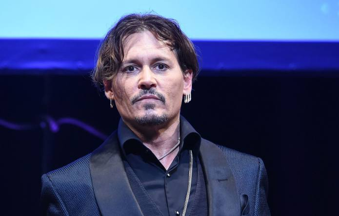 Johnny Depp's Managers Air His Dirty