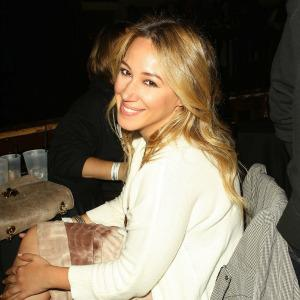 Haylie Duff has a new show