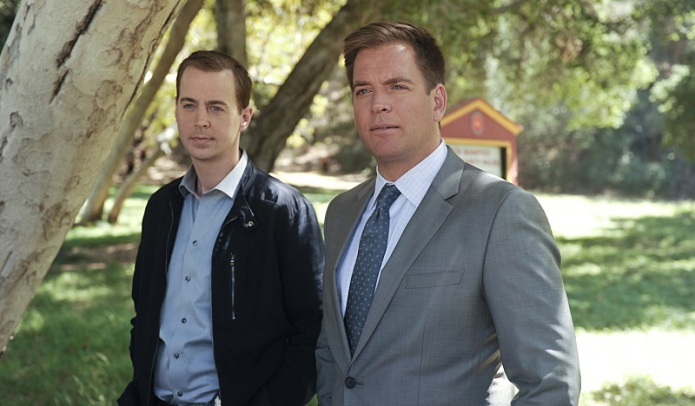 NCIS: I've made peace with DiNozzo's