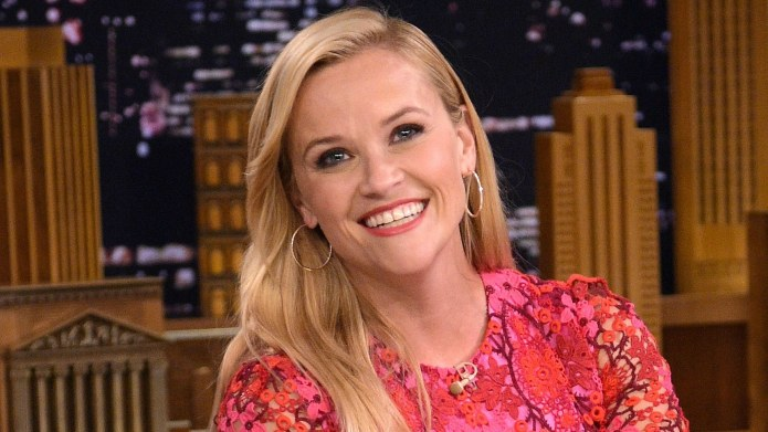 Reese Witherspoon Knows If Big Little