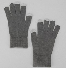 UO Touch Screen Gloves