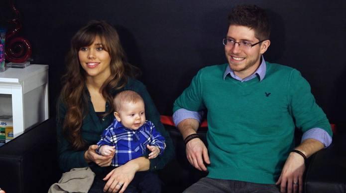 Watch Jessa Seewald's baby No. 2