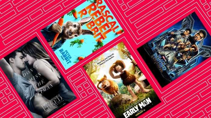 12 New Movies We're Excited For