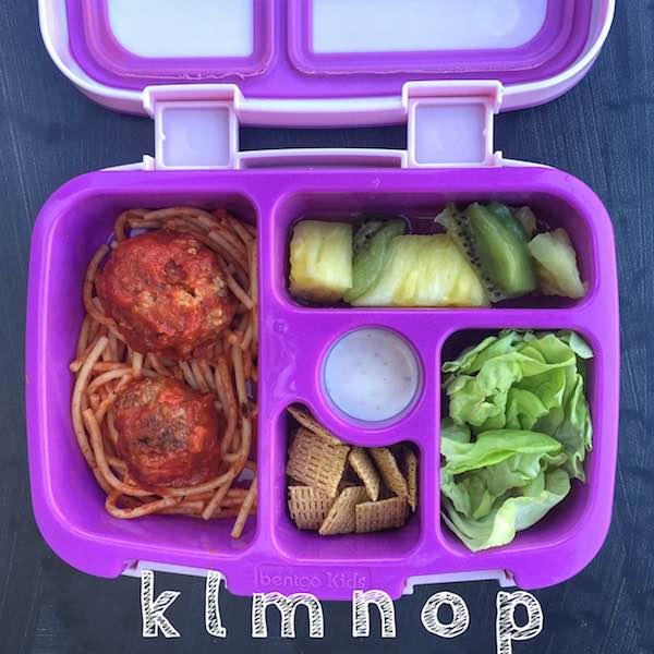 Fancy Lunch Box Hacks for Kids   Alphabet City