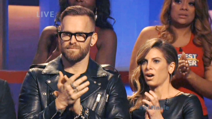 Jillian Michaels, Bob Harper from 'Biggest