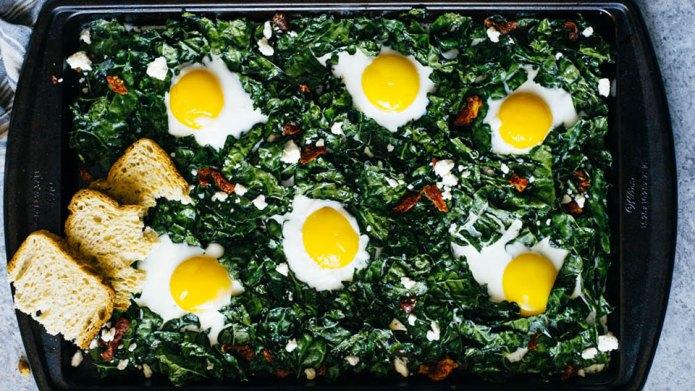 15-Minute Summer Breakfast Ideas That Will