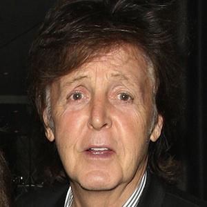 "VIDEO: Paul McCartney ""Queenie Eye"