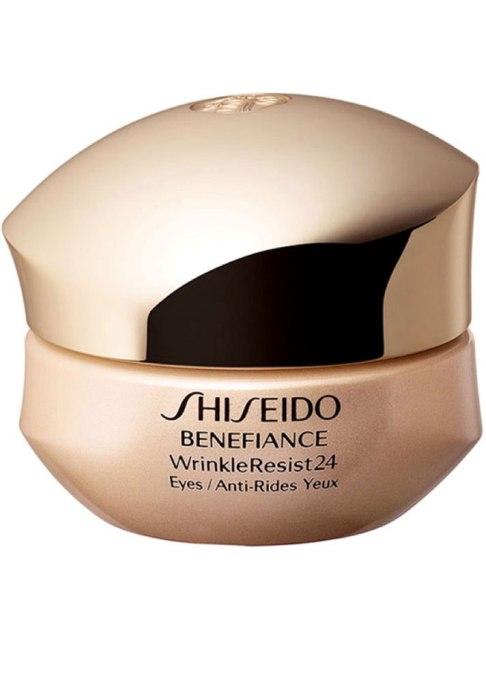 Under Eye Products At Sephora | Shiseido Benefiance WrinkleResist24 Intensive Eye Cream