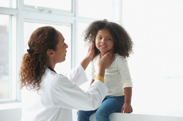 Your kid could have Lyme disease