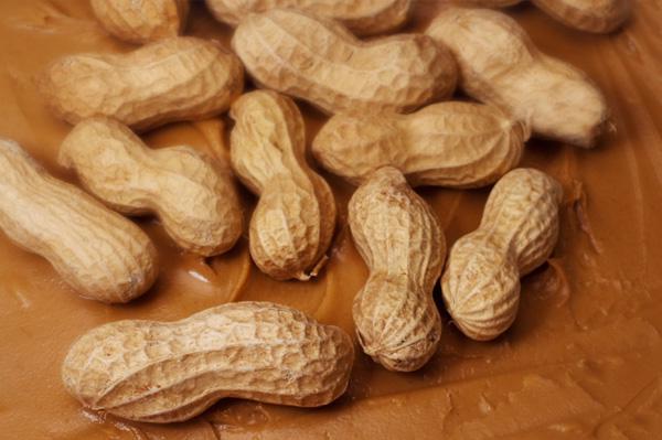 Tasty peanut recipes
