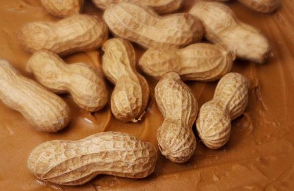 Tasty peanut recipes