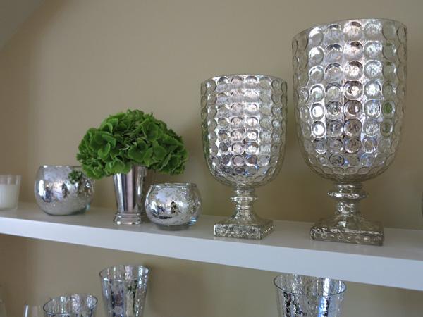 Vase display