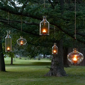 Update your outdoor lighting with lanterns – SheKnows
