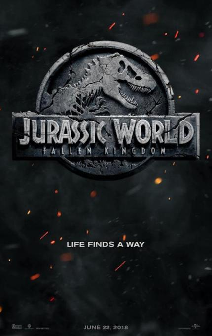These Sequels & Trilogies Are Being Released in 2018: Jurassic World 2