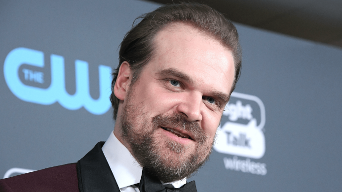 This Stranger Things Star Finally Agreed