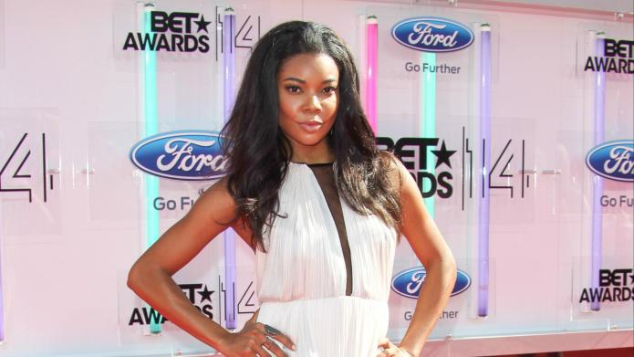 Gabrielle Union's wedding: No cell phones,