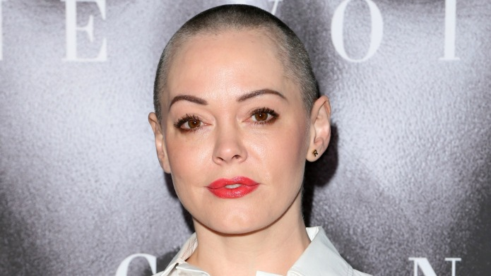 Rose McGowan finalizes divorce from her