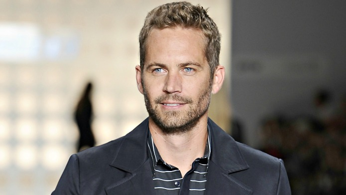 13 Facts about Paul Walker you